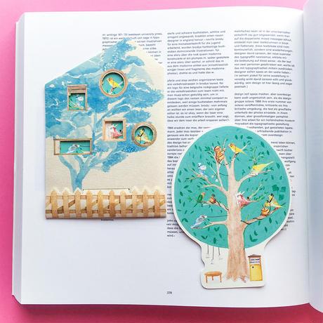 【6月号掲載分】rala design|しかけが楽しい!どうぶつセット