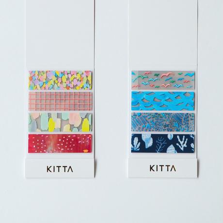 HITOTOKI|KITTA Clear アソートセットC