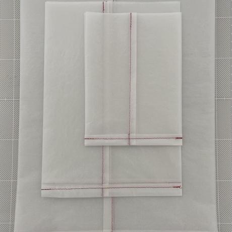 ツヴィリンゲ|グラシン紙袋 3サイズ6枚セット