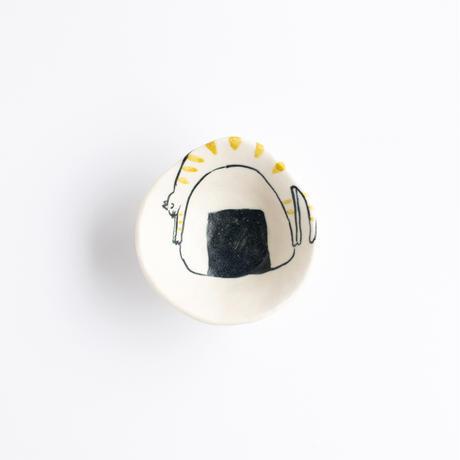室井夏実|5豆皿