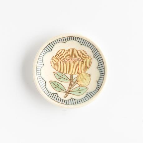 ミヤ マリカ|7豆皿