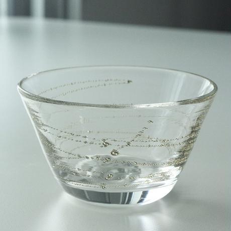 sun'oco glass 曽田伸子|[泡]そばちょこ No.1