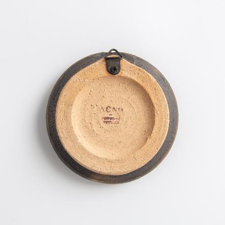 acne pottery studio 10壁掛けの花入
