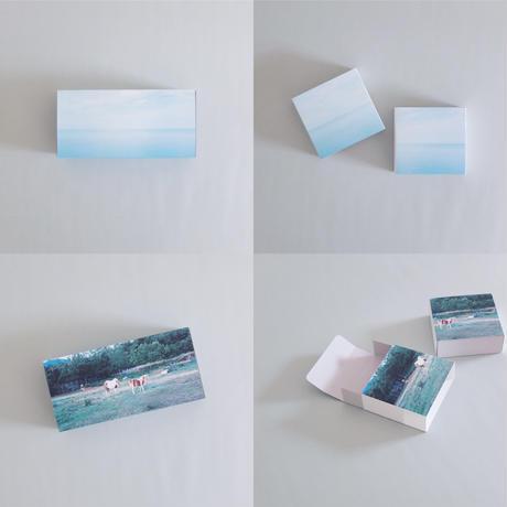 【5月号掲載分】岡崎直哉 Re_Photo & Box no.3(限定作品)