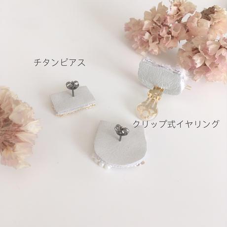 【7月号掲載分】Cotoha|ペチャネコxLetter限定耳飾り