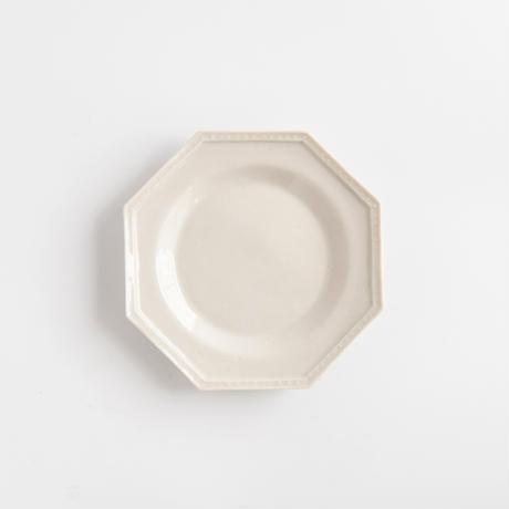 阿部慎太朗|3八角深まめ皿