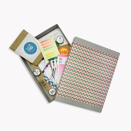JAM レトロ印刷BOX ~スペシャル~(A)