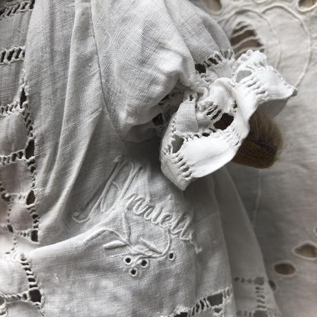 【8月号掲載分】droguerie|【抽選販売商品】droguerie/nolum×droguerieコラボぐりっこ(白魔女ぴよこ) ¥54,000(税込)