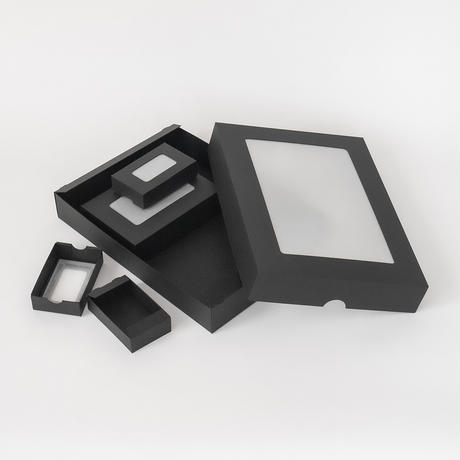 西荻ペーパートライ|Task Box 標本箱セット