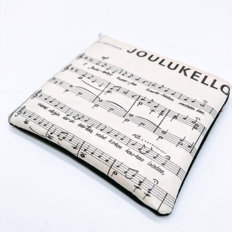 LIFE AND BOOKS|OLD PAPER POUCH (S)7-13