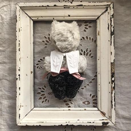 【7月号掲載分】droguerie 【抽選販売商品】poritorie×droguerieコラボぐりっこ(ねこ)¥45,000(税込)