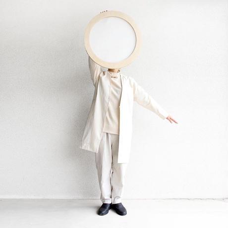 pssst,sir | slip_jacket / ivory