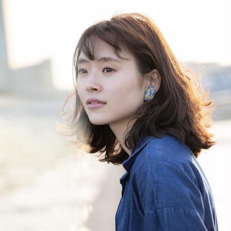 suzukimoeko 耳飾り24