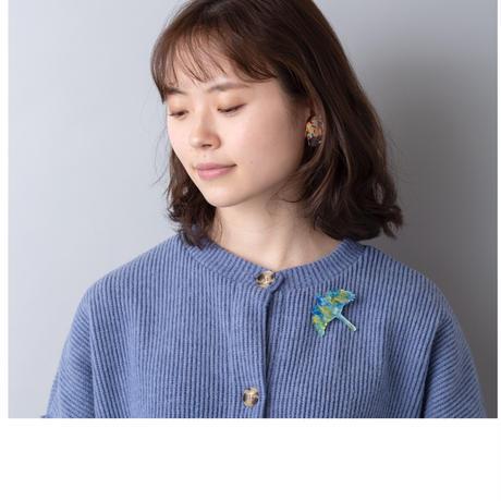 suzukimoeko|shape brooch 3