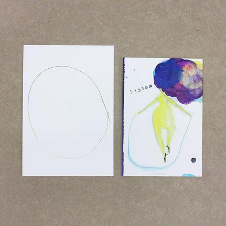 【6月号掲載分】表現社 cozyca products|Subikiawa.「女の子デザイン」セット