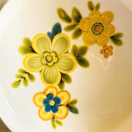 【5月号掲載分】houti|noritake expression 可愛い深皿