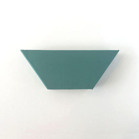 &PAPERS COFFEE FILTER HOLDER green