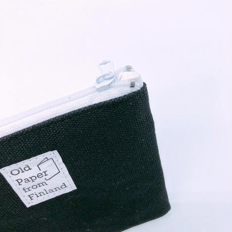 LIFE AND BOOKS|OLD PAPER POUCH (S)7-11