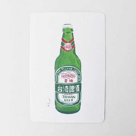 手紙社|高旗将雄・ポストカードセット