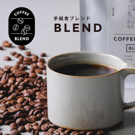 BUNDY BEANS I 月刊手紙舎限定 コーヒー100g3種セット