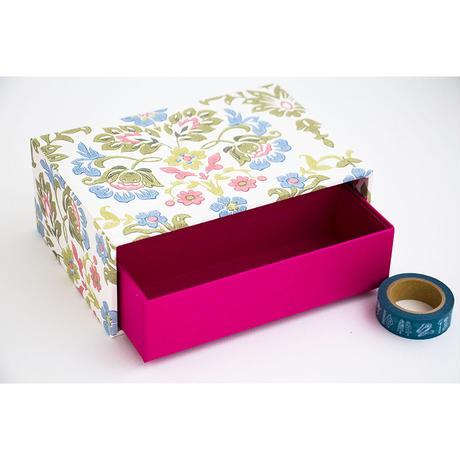BOX&NEEDLE MT TAPE single[Pink / Finland paper]