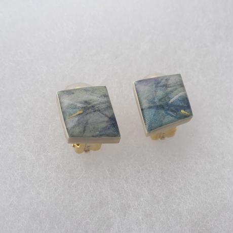mikimichimasa|- 色の音 - earring E-4