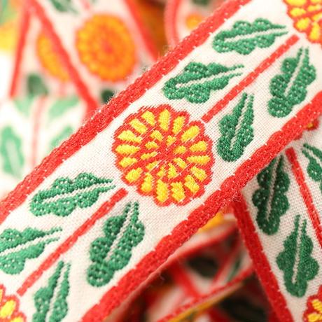 レピヤンリボン オリボンストラップキット 菊