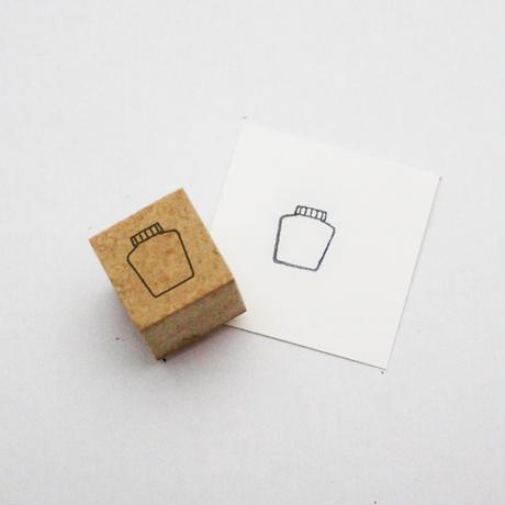 +lab(プラスラボ®)|月刊手紙舎限定 インクボトル・ペン先はんこ 小セット【受注商品:8月中発送】