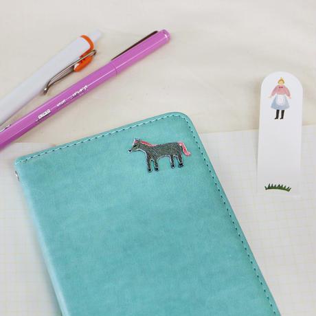 【6月号掲載分】表現社 cozyca products|AikoFukawa「手帳デコ」セット
