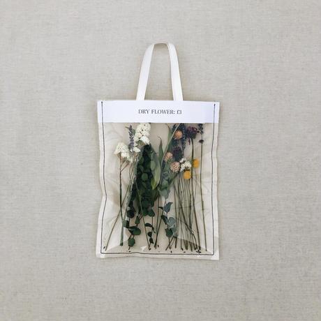 Dryflower:f3 f3アソートバッグ