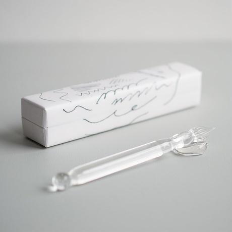 TAG STATIONERY インクを楽しむガラスペンセット