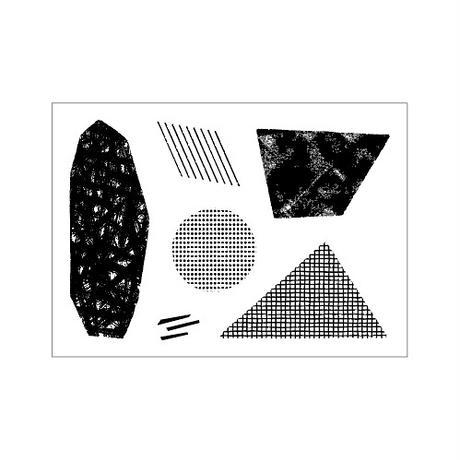 水縞|自在ハンコポケット テクスチュア02