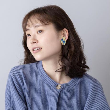 suzukimoeko|耳飾り3