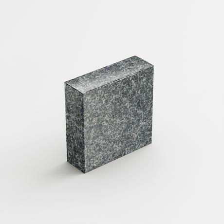 西荻ペーパートライ  paqo 3paqoセット B(山西黒/玄昌石/ベルデ・アルピ)