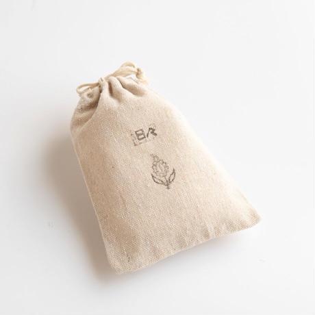 萩原由希子 45豆々花器 香水瓶シリーズ
