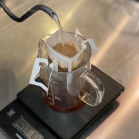 Q.O.L.COFFEE カフェラテベース&ドリップバッグセット
