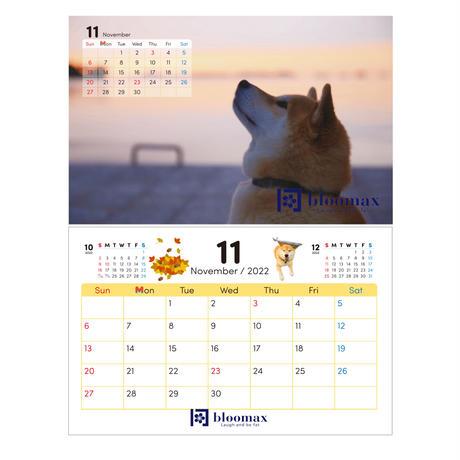 名入れ卓上カレンダー10部セット