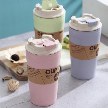 エコ コーヒーカップ