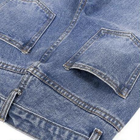 Patch👖Denim