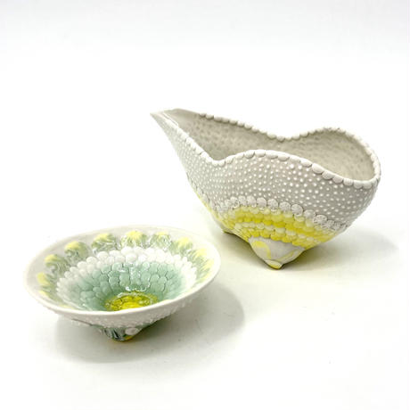 Colors Katakuchi (yellow)