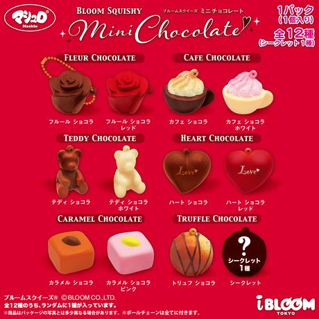 ミニチュアシリーズ<チョコレート>_000-23363