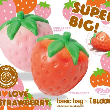 I LOVE STRAWBERRY/アイラブストロベリー