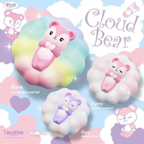 クラウドベア/ cloud bear