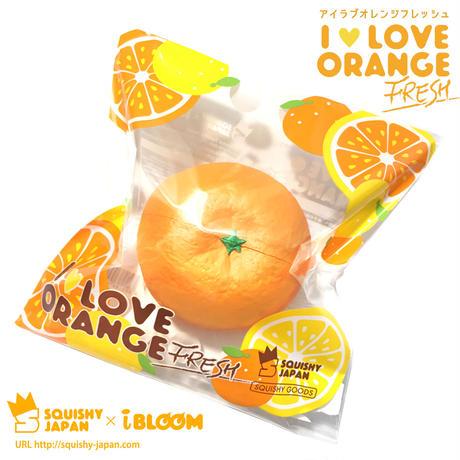 I LOVE ORANGE Fresh/アイラブオレンジフレッシュ