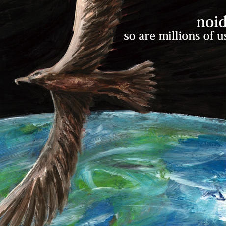 noid - so are millions of us