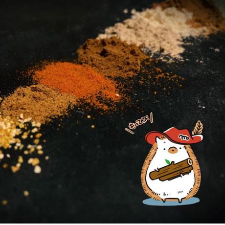 motteco 甘いスパイス(単品販売)