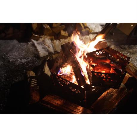 【新製品】FIRE STAND ~灯篭~ Large ※予約販売分 3月末出荷