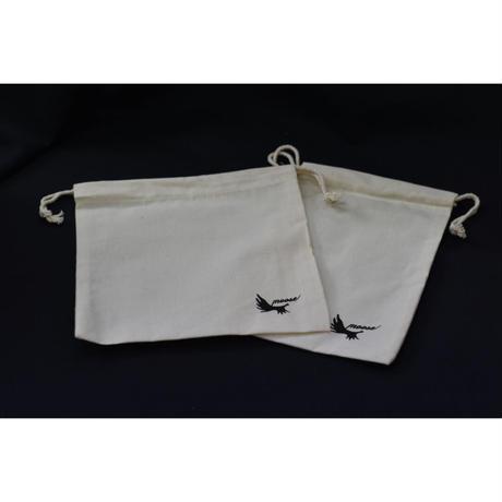 収納巾着+耐油袋3枚セット
