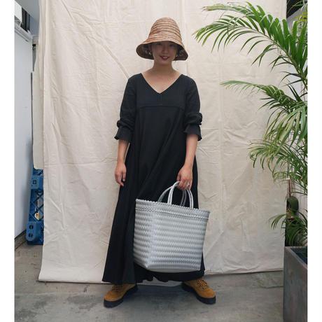 Dress 'Sunny / Charcoal'