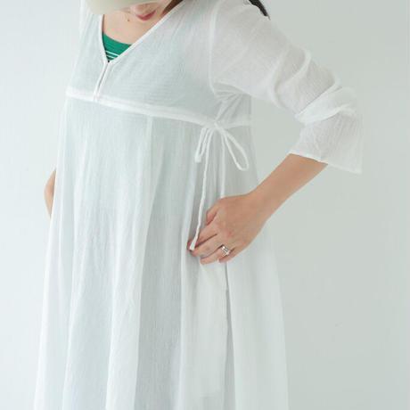 Dress 'Sunny / Cloud'
